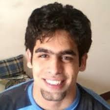 Sagar Mattoo's photo